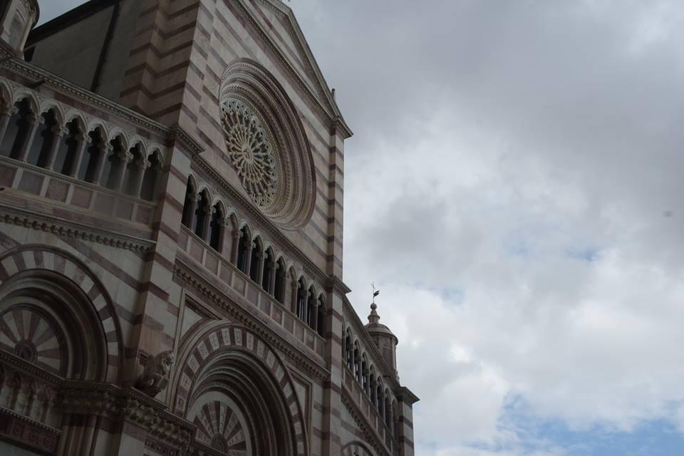 cattedrale san lorenzo grosseto duomo di grosseto #viaggiareapois