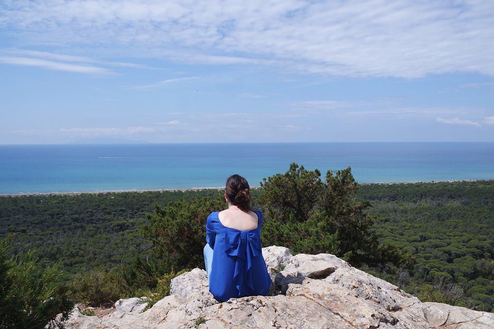 respirare parco della maremma #viaggiareapois