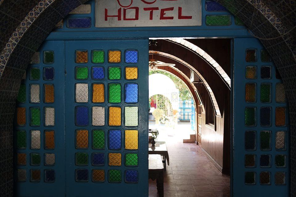 hotel houmt souk #viaggiareapois