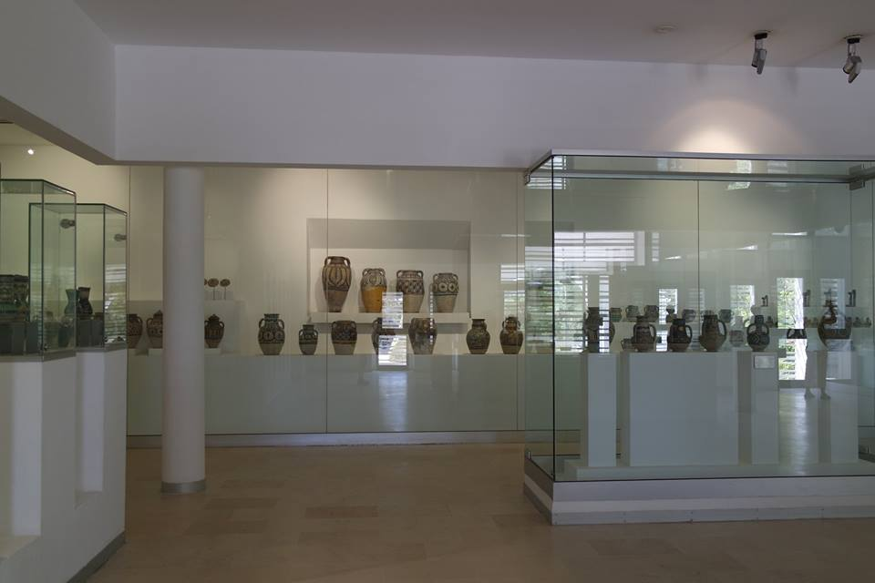 interno museo lalla hadria museum #viaggiareapois