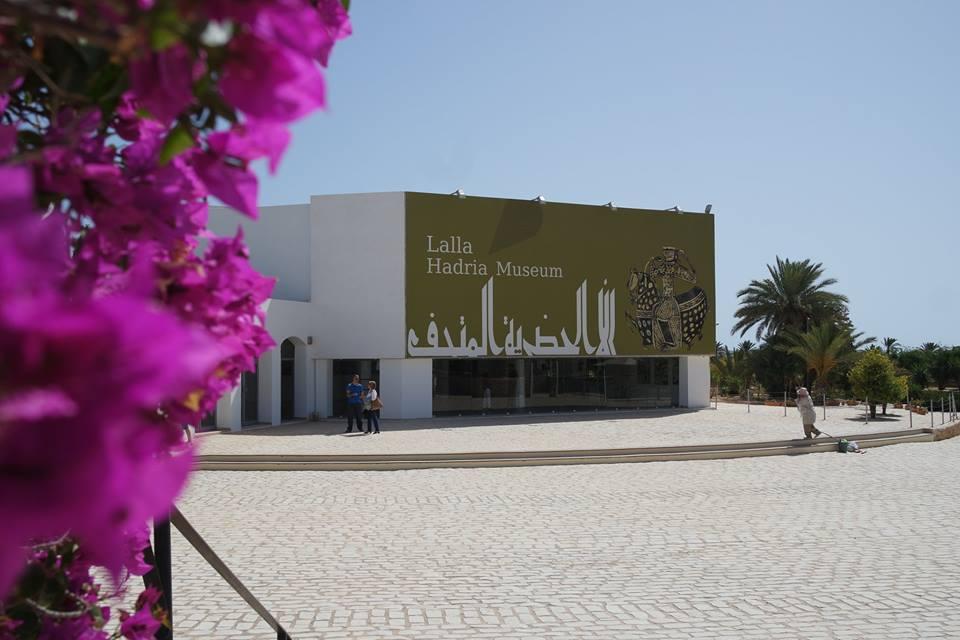 lalla hadria museum #viaggiareapois