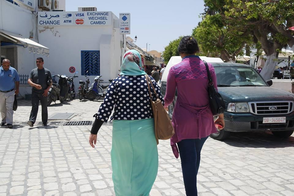 #perdonamimadrepormividaapois tunisia1 #viaggiareapois