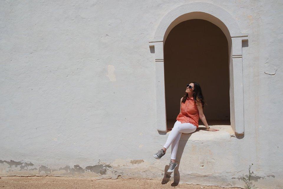 sara #viaggiareapois djerba explora