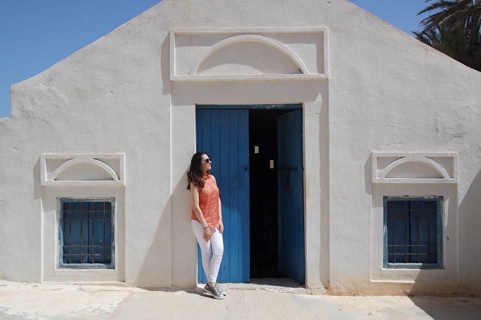 Djerba: L'isola che non c'è