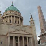 chiesa di san nicola potsdam #viaggiareapois