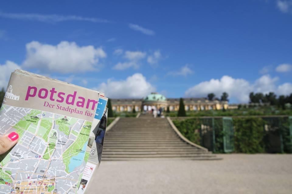 Potsdam la città verde ( day 2 – day 3)