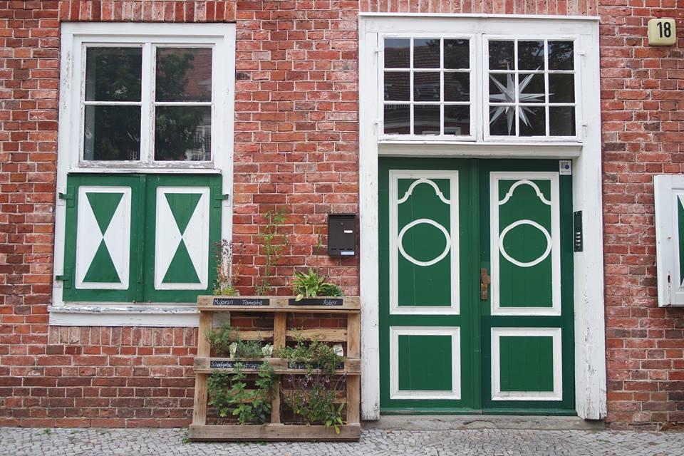 quartiere olandese potsdam 2 #viaggiareapois