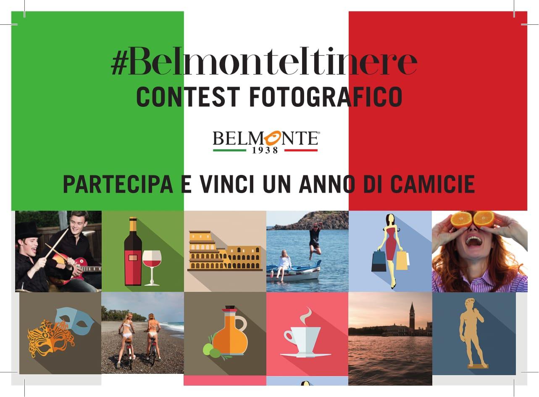 Contest Fotografico #BelmonteItinere: Racconta la tua BRESCIA