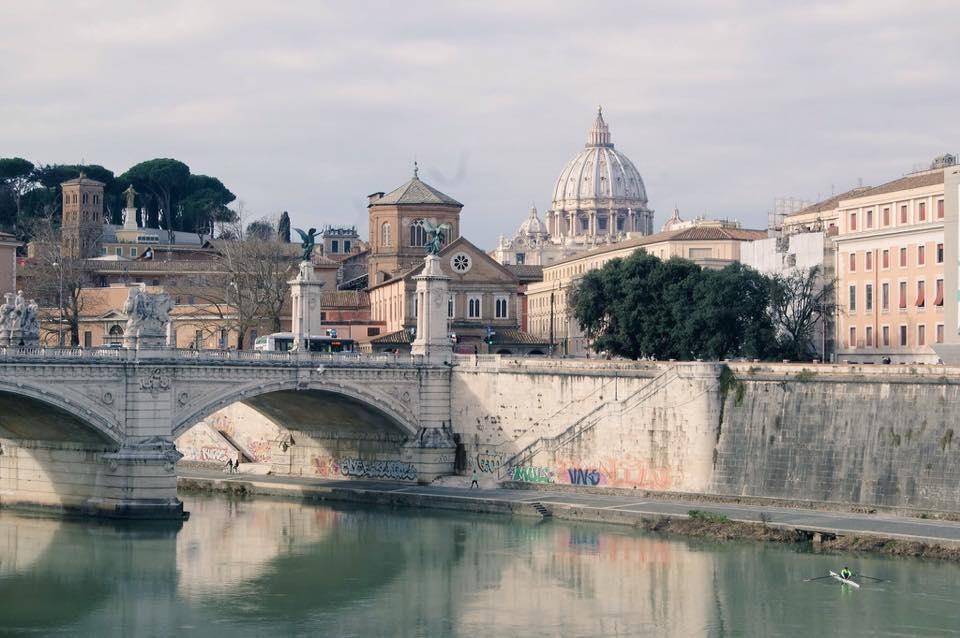Prima volta a Roma: Cosa visitare in poco tempo, dove alloggiare e cosa mangiare.
