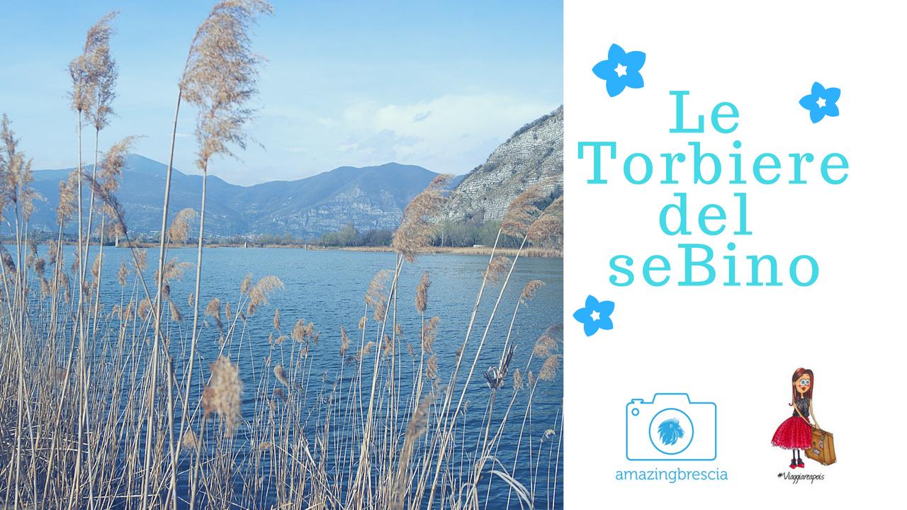 #AmazingBrescia: Primavera alle Torbiere del Sebino