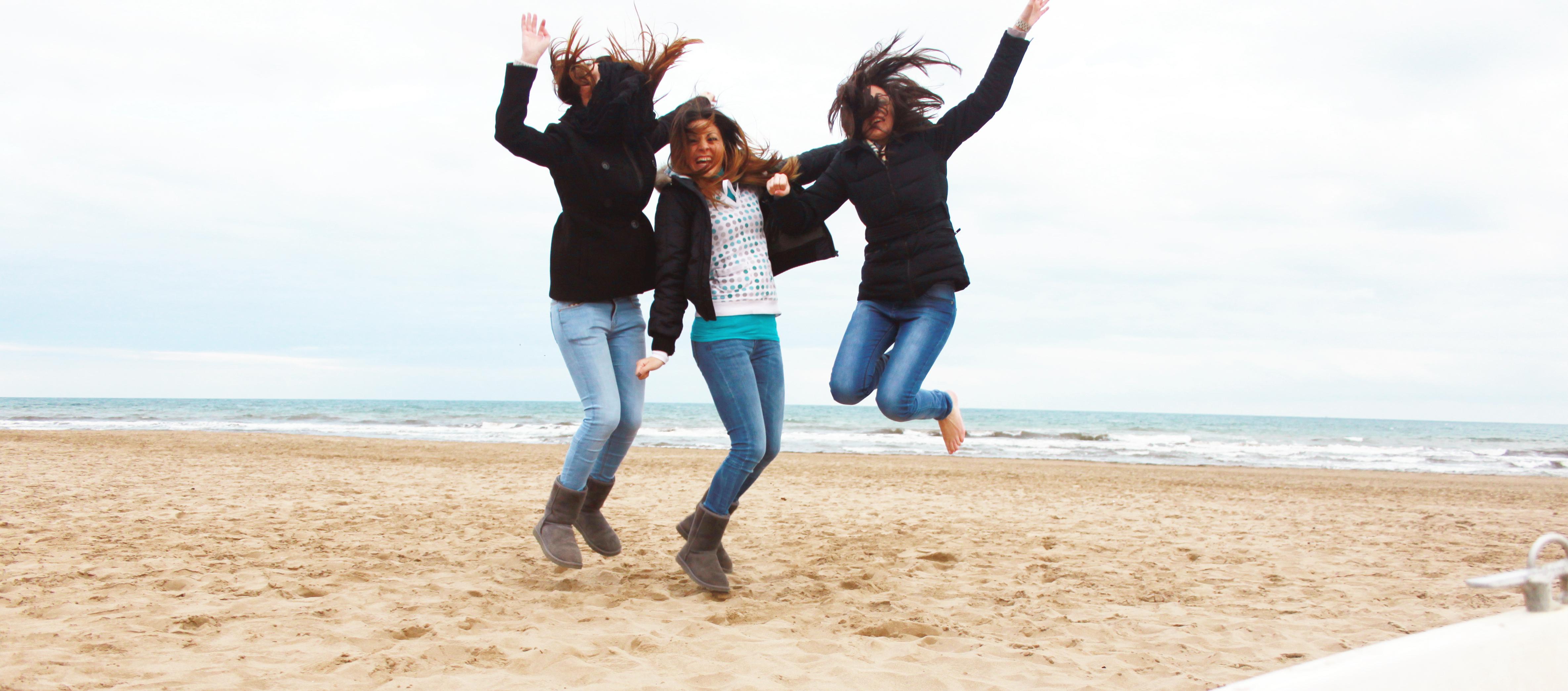 Valencia con le amiche: Cosa visitare