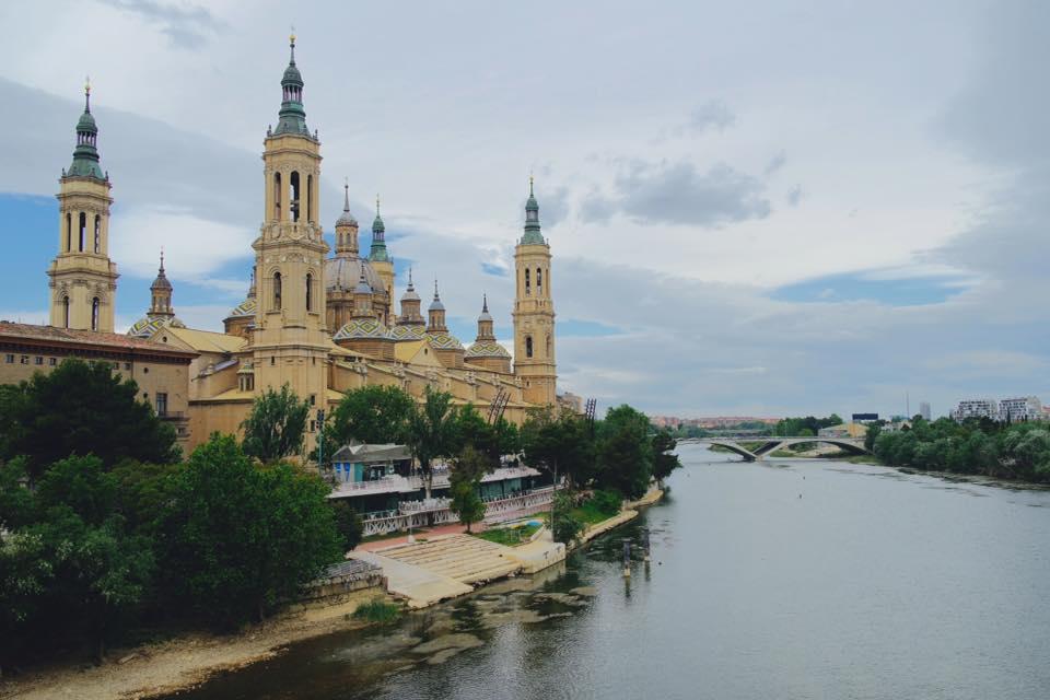 Saragozza: Una città misteriosa