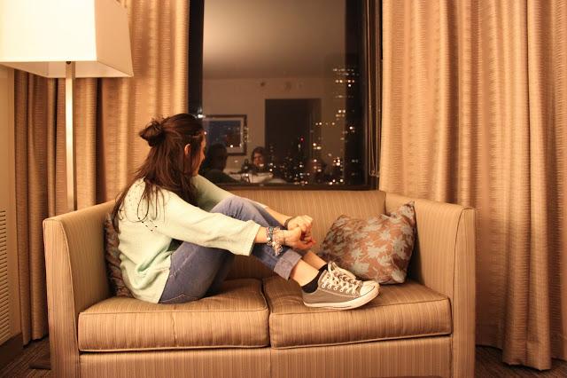 4 Hotel dove soggiornare a NEW YORK (secondo me) – #viaggiareapois